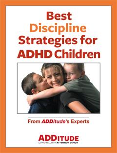 50 Discipline Strategies