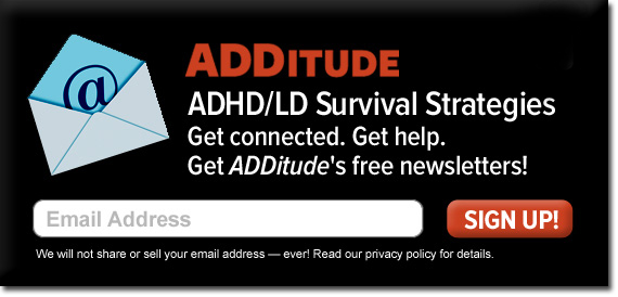 ADHD or ADD, depression, or something else?