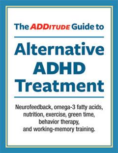 Adhd Natural Treatment Maryland