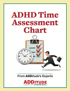 ADHDTimeAssessmentChart
