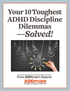 Your 10 Toughest Discipline Dilemmas–Solved!