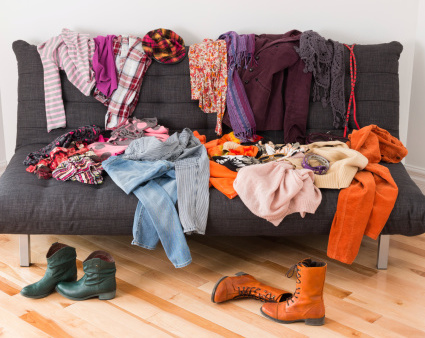 Adhd and clutter quiz is your furniture covered in piles for Furniture quiz questions