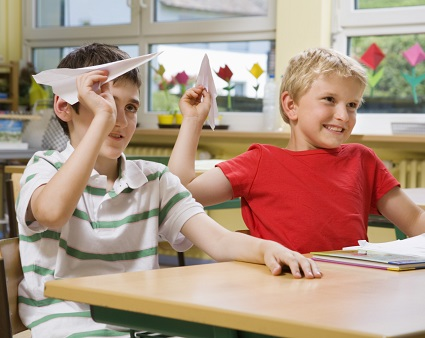 learn classroom behavior management for kids with adhd