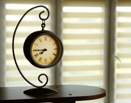 how to stop wasting time and get things done