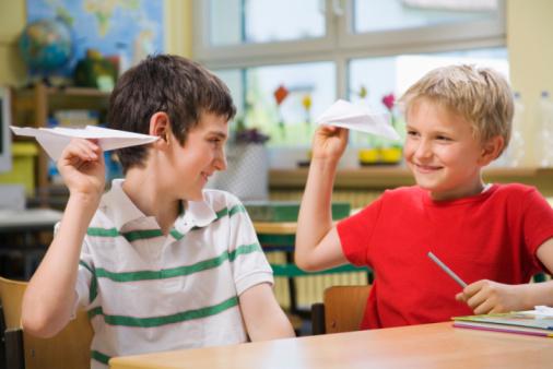 visual thinking | ADD/ADHD | artistic children | Bette Fetter